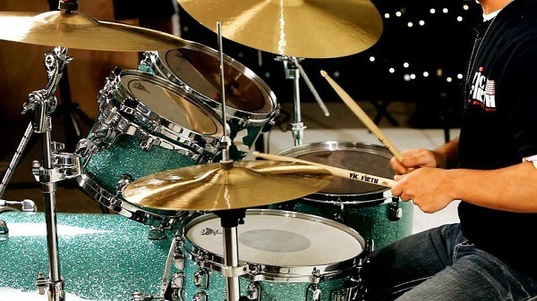 15 Basic Drumming Techniques Every Drummer Should Know